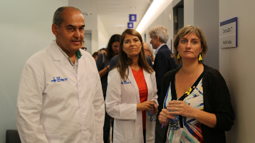 New Centre for Global Health and Communicable Diseases