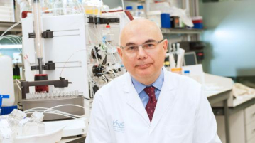 Dr Tabernero