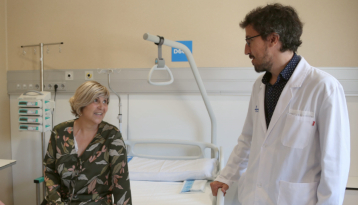 Advanced Therapies and Haematology Unit