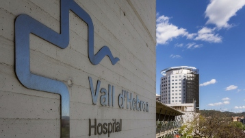 Vall d'Hebron, 5th best public hospital in Spain