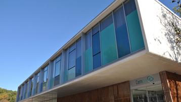Descobreix el Centre d'Esclerosi Múltiple de Catalunya a Barcelona