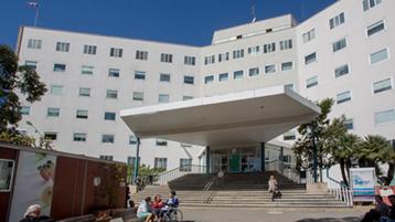 Hospital de Traumatologia, Rehabilitació i Cremats a Barcelona a Barcelona