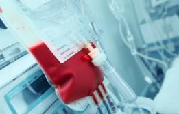 Tractament de l'anèmia