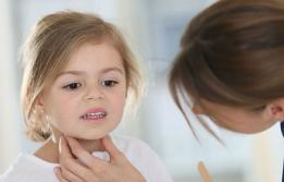 Neuroblastoma en la infància a Vall d'Hebron
