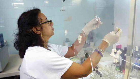 Bioquímica clínica a Vall d'Hebron