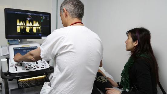 cardiologia-Vall d'Hebron