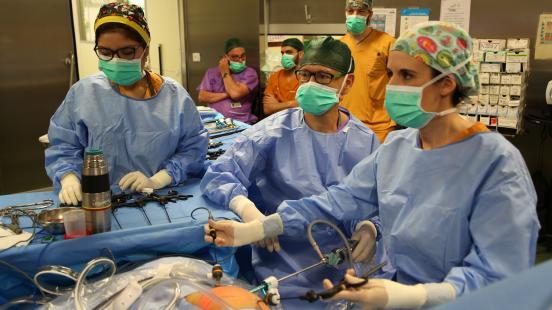 Cirurgia Pediàtrica