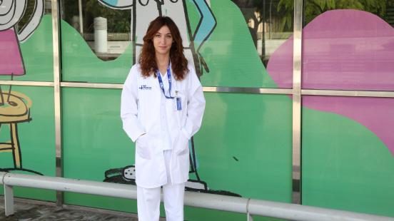 Dra. Alba Fernández