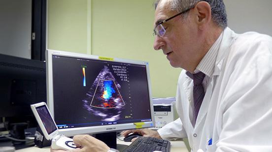 Patologia aòrtica i síndorme de Marfan