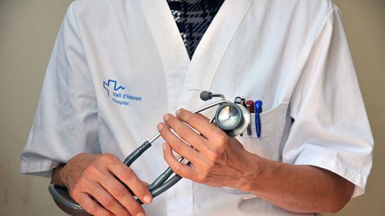 Medicina Preventiva i Salut Pública a Vall d'Hebron