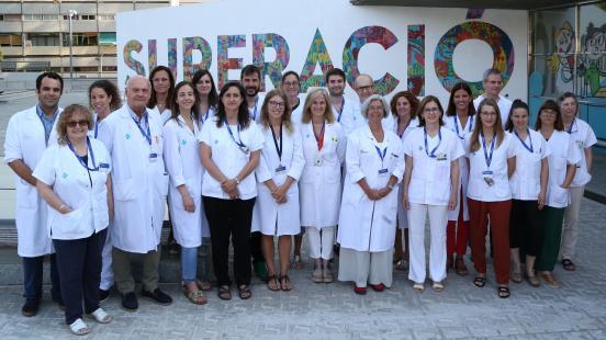 Medicina Materna i Fetal