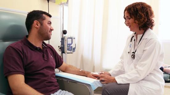 Reumatologia a Vall d'Hebron