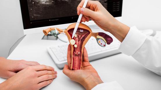 Gynaecological Endocrinology