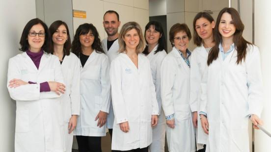 Grup d'alt risc i prevenció del càncer a Vall d'Hebron