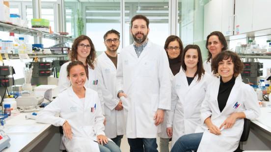 Grup de Biomarcadors Tumorals a Vall d'Hebron