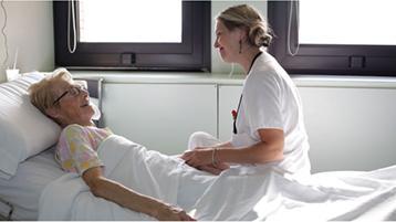 Oferim assistència sanitària de primer nivell