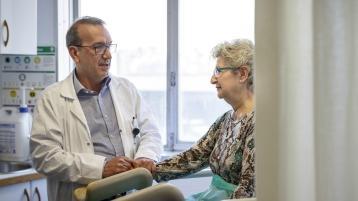La teva experiència pot ajudar d'altres pacients.