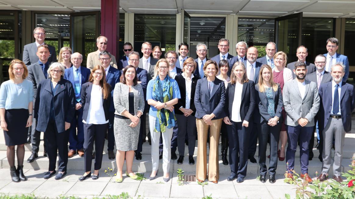 Aliança Europea d'Hospitals Universitaris