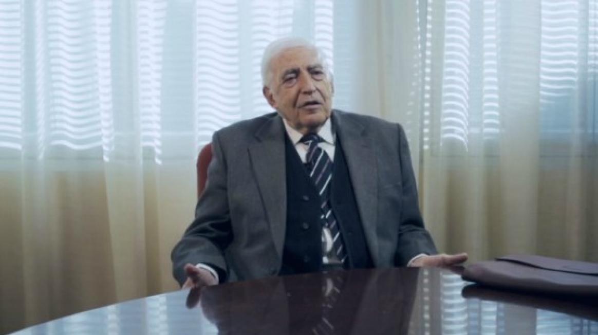 Lluís Jaureguiza, exgerent a Vall d'Hebron
