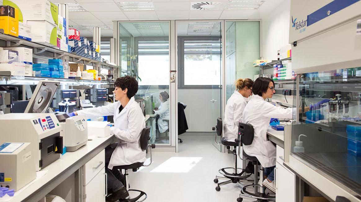 Vall d'Hebron Institut d'Oncologia