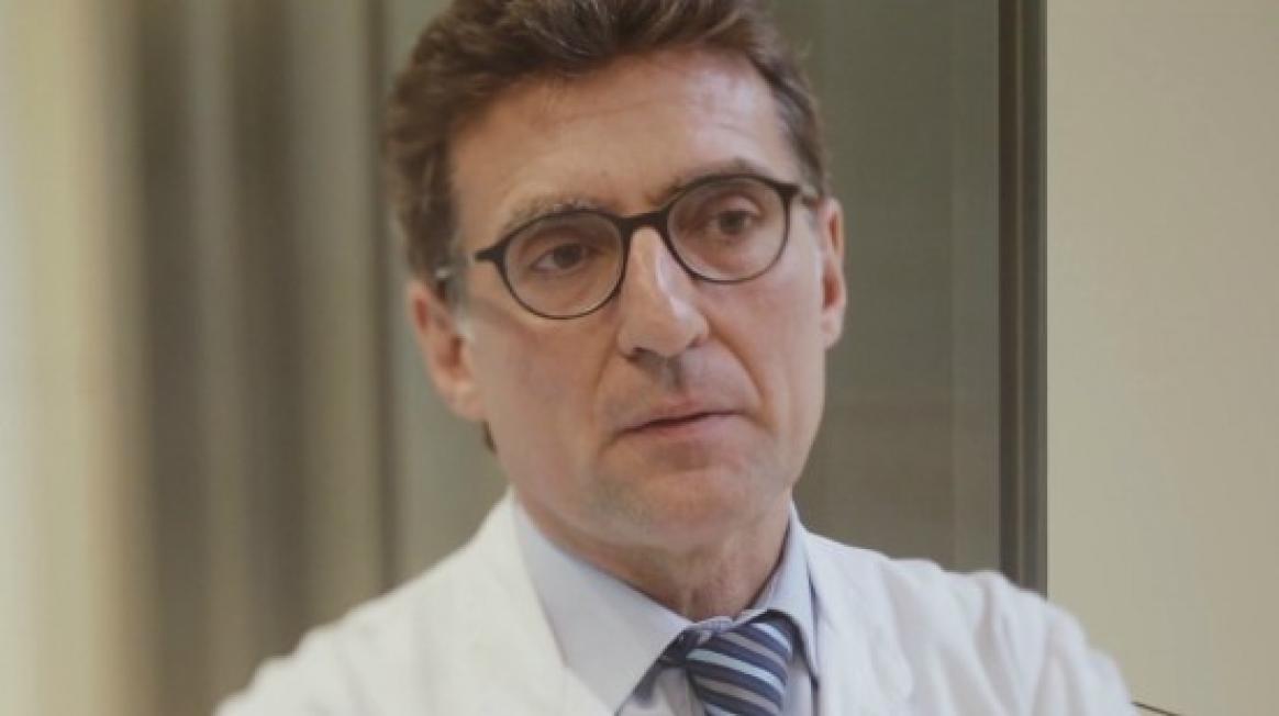 Xavier Montalban, director del Centre d'Esclerosi Múltiple de Catalunya (Cemcat)