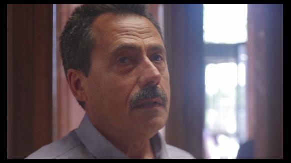 Fermín Fernández, coordinador dels zeladors a Vall d'Hebron