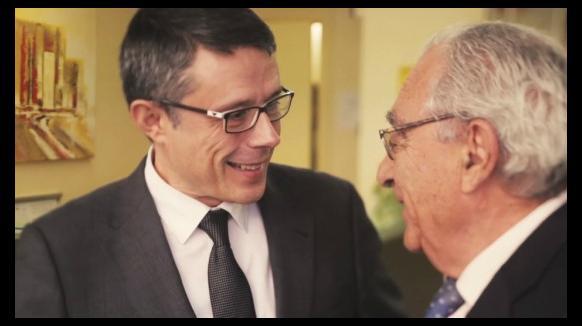 Joan Comella, director del Vall d'Hebron Institut de Recerca (VHIR)