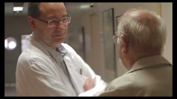 Tomàs Pumarola, cap del Servei de Microbiologia a Vall d'Hebron