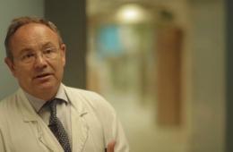 Jordi Giralt, cap del Servei d'Oncologia Radioteràpica a Vall d'Hebron
