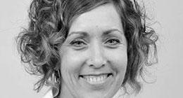 Conxeix a Mª Àngels Barba, directora d'Infermeria de l'Hospital Universitari Vall d'Hebron