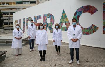 Servei d'Obstetrícia Vall d'Hebron