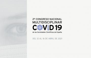 Segon Congrés Nacional COVID-19