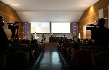 Sala d'actes planta 10
