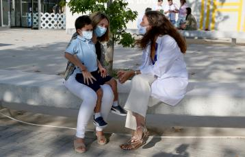 Mireia Forner Infants Trasplantament
