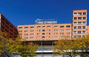 Hospital General de Vall d'Hebron