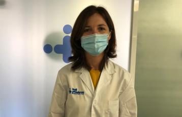 Dra. Maria Luisa Aznar