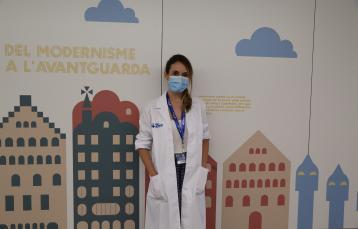 La Dra. Gabriela Guillén participa en el major estudi sobre sobre sarcomes pediàtrics de parts toves tipus no rabdomiosarcoma