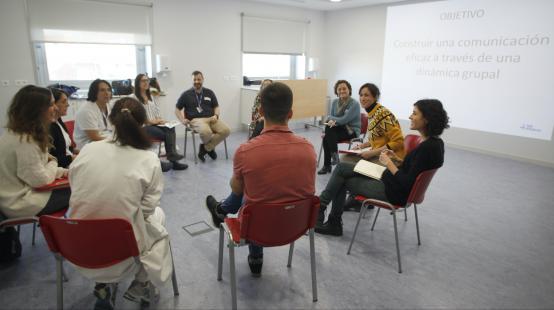 Programa de cursos, seminaris i conferències, especialitzades per als nostres professionals.
