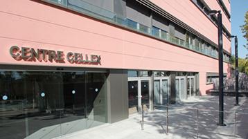Descobreix el Vall d'Heborn Institut d'Oncologia a Barcelona